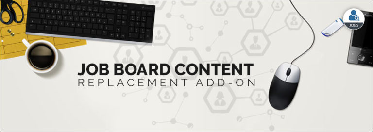 Content Replacement Add-On Image