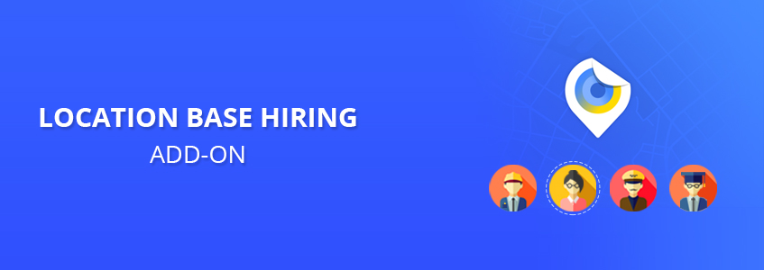 Location Base Hiring Banner Image