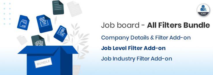 JobBoard-AllFiltersBundle